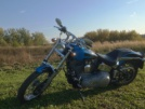 Harley-Davidson FXST Softail Standard 2004 - Харлей