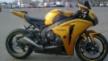 Honda CBR1000RR Fireblade 2008 - Мопед