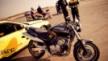 Honda CB600F Hornet 1998 - Шершень