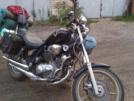 Yamaha Virago XV1100 1993 - мотоцикл