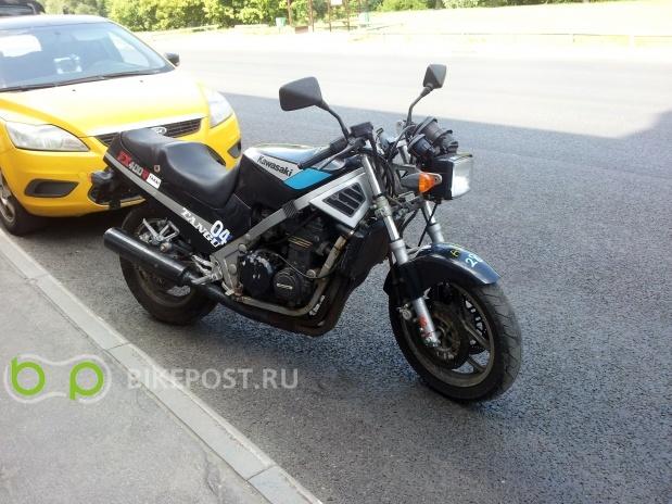 Максимальная скорость Kawasaki ninja 300 / Блог им. fRoSty ...