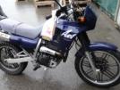 Honda AX-1 NX250 1997 - Акс