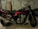 Honda CB1300 Super Four 2001 - Друг