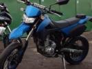 Kawasaki D-Tracker 250 2008 - кава