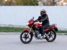 Yamaha YBR125 2013 - Пони