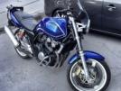 Honda CB400 Super Four 2000 - Мопед