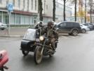 Урал ИМЗ-8.103-10 1994 - Ублюдок