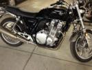 Honda CB1100 2013 - CB1100