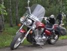 Honda VTX1300C 2004 - Мотоцикл