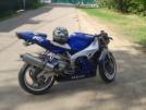 Yamaha YZF-R1 2000 - нерный корч!