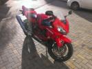 Honda CBR600F4i 2002 - ф-ка