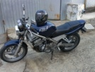 Honda CB-1 400 1989 - Сибиха