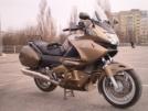 Honda NT700V Deauville 2006 - мопед