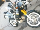 Honda AX-1 NX250 1990 - Ах.