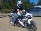Patron Sport 250 2013 - Мотоцикл