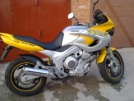 Yamaha TDM850 1998 - Тэд