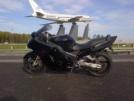 Honda CBR1100XX Super Blackbird 1998 - Бэбэшич