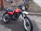 Yamaha DT50-400 1982 - (миксер)