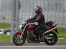 Honda CB900F Hornet 2007 - Хоря