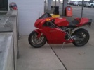 Ducati 999 2003 - Ducati