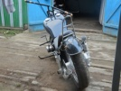 Урал ИМЗ-8.103-10 1978 - custom bike
