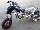 Yamaha Jog Next Zone 2012 - Alien