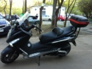 SYM GTS250 2009 - гтс