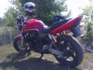 Honda CB400 Super Four 2000 - Fury