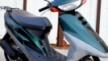 Honda Tact AF-30 1993 - Тырчик