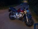 Yamaha FZ6-N 2005 - Фазя