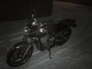 Yamaha SRX400 1994 - селёдка