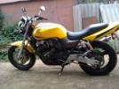 Honda CB400 Super Four 1999 - конь