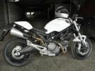 Ducati Monster 696 2012 - Дука младший