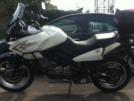 Suzuki DL650 V-Strom 2011 - Ласточка