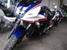 Honda CB400 Super Four 2006 - мотак