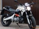 Yamaha MT-03 2006 - МТ-ха
