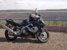 Honda CBR600F 2001 - Беззубик