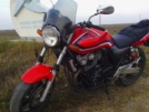 Honda CB400 Super Four 2002 - мот