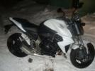Honda CB1000R 2008 - Геркулес.