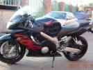 Honda CBR600F4 2000 - сибер