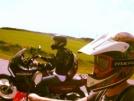 Honda XL600V Transalp 1995 - Слон