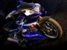 Suzuki GSX-R1000 2002 - джиксер!