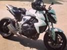 Honda CB1000R 2009 - Bike