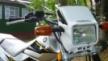 Yamaha TW200 2003 - Вездеход
