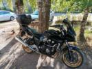 Honda CB1300 Super Bol dOr 2010 - CB1300ST