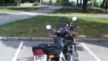 Honda CB1000 1997 - CB1000SF