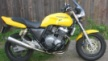 Honda CB400 Super Four 1996 - фура