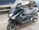 Yamaha T-Max 500 2006 - Муха