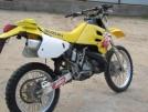 Suzuki RMX250S 1998 - монстрик