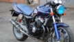 Honda CB400 Super Four 1996 - Мустанг